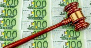 costi azione legale recupero crediti